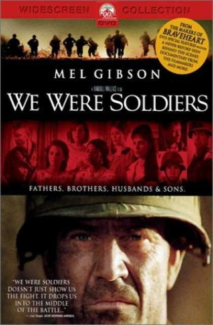 Bestselling Movies (2006) - We Were Soldiers (Ws Sub) by Randall Wallace