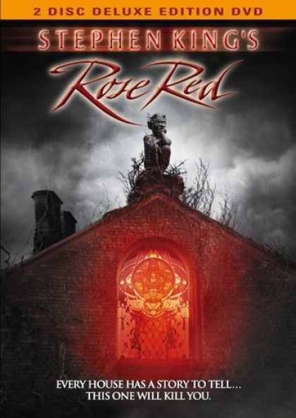 Bestselling Movies (2006) - Rose Red (2pc) by Craig R. Baxley