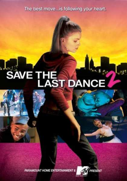 Bestselling Movies (2006) - Save the Last Dance 2 by David Petrarca