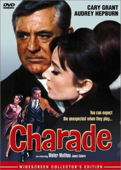 Bestselling Movies (2006) - Charade