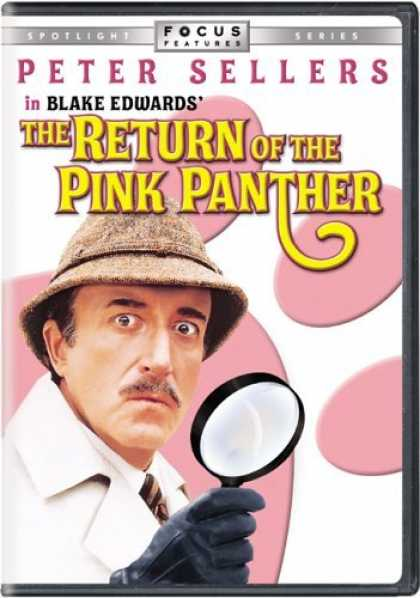 Bestselling Movies (2006) - Return of the Pink Panther by Blake Edwards