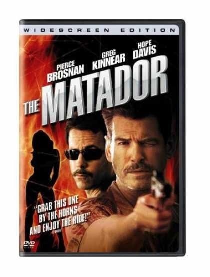 Bestselling Movies (2006) - The Matador (Widescreen Edition) by Richard Shepard