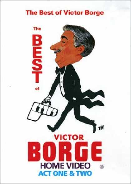 Bestselling Movies (2006) - The Best of Victor Borge Act One and Two by Victor Borge