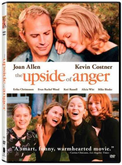 Bestselling Movies (2006) - The Upside of Anger