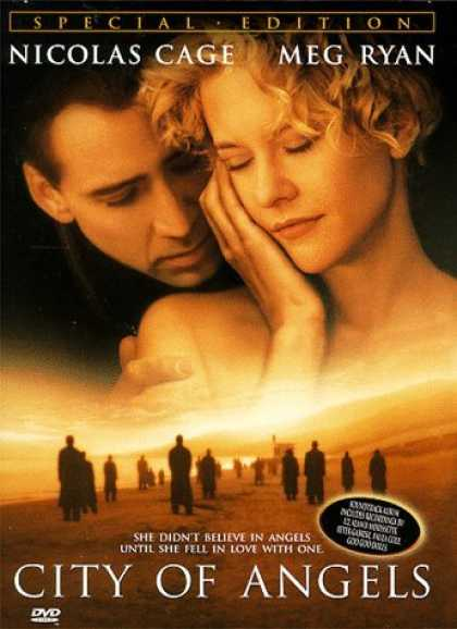 Bestselling Movies (2006) - City of Angels by Brad Silberling