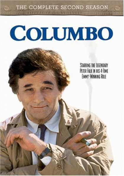 Bestselling Movies (2006) - Columbo - The Complete Second Season by Steven Spielberg