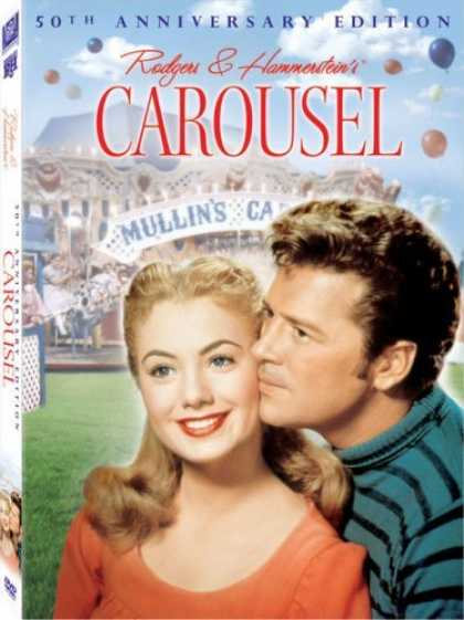 Bestselling Movies (2006) - Carousel (50th Anniversary Edition) by Henry King