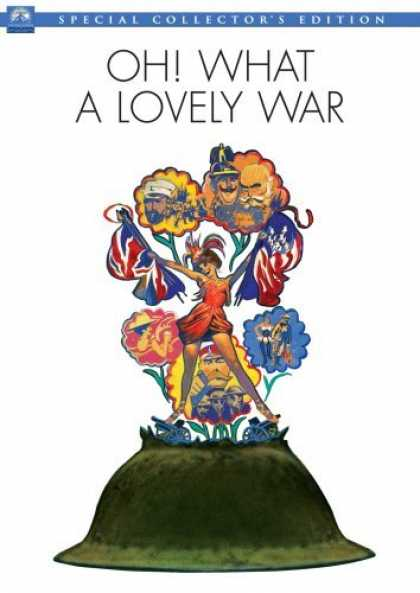 Bestselling Movies (2006) - Oh! What a Lovely War by Richard Attenborough