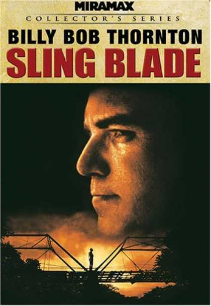 Bestselling Movies (2006) - Sling Blade - Director's Cut (Miramax Collector's Series)