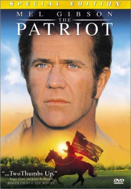 Bestselling Movies (2006) - The Patriot (Special Edition) by Roland Emmerich