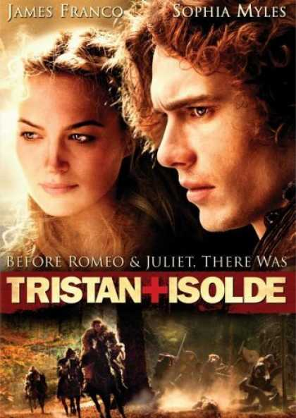 Bestselling Movies (2006) - Tristan and Isolde (Widescreen Edition) by Kevin Reynolds