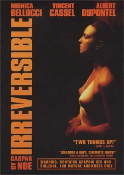 Bestselling Movies (2006) - Irreversible