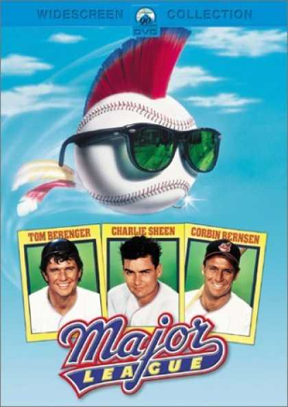 Bestselling Movies (2006) - Major League by David S. Ward