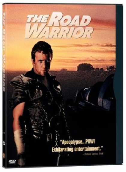 Bestselling Movies (2006) - The Road Warrior by George Miller (II)