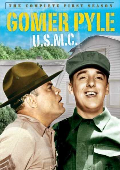 Bestselling Movies (2006) - Gomer Pyle, U.S.M.C. - The Complete First Season by Alan Rafkin