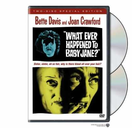 Bestselling Movies (2006) - What Ever Happened to Baby Jane? (Two-Disc Special Edition) by Robert Aldrich