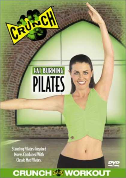 Bestselling Movies (2006) - Crunch - Fat Burning Pilates