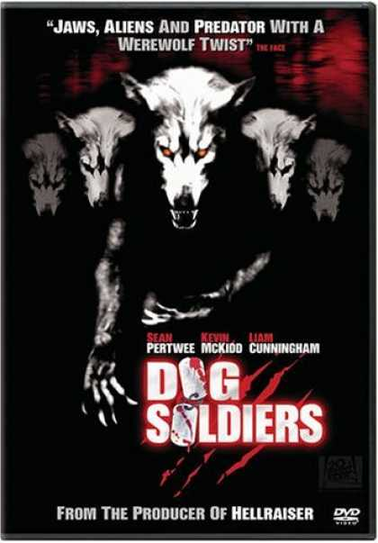 Bestselling Movies (2006) - Dog Soldiers by Neil Marshall