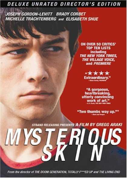 Bestselling Movies (2006) - Mysterious Skin (Deluxe Unrated Director's Edition) by Gregg Araki