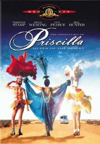 Bestselling Movies (2006) - The Adventures of Priscilla, Queen of the Desert