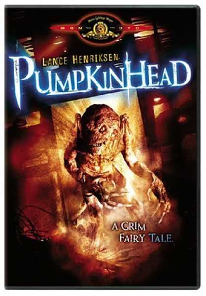 Bestselling Movies (2006) - Pumpkinhead by Stan Winston