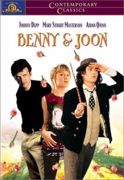 Bestselling Movies (2006) - Benny and Joon by Jeremiah S. Chechik