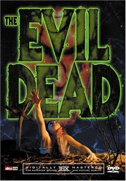 Bestselling Movies (2006) - The Evil Dead