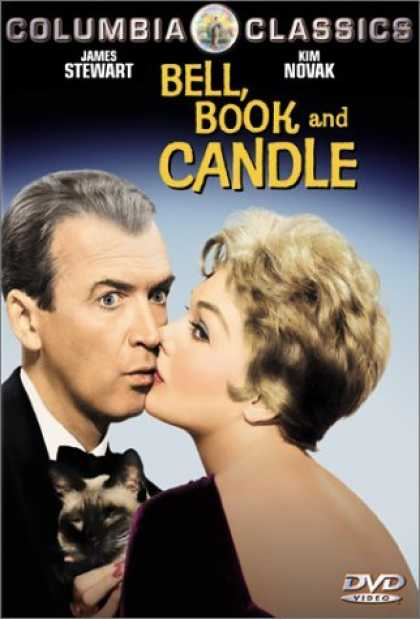 Bestselling Movies (2006) - Bell, Book and Candle by Richard Quine