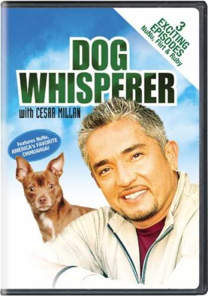 Bestselling Movies (2006) - Dog Whisperer with Cesar Millan - Volume 1 by Mark Cole (II)
