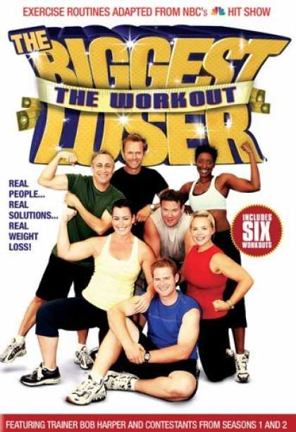 Bestselling Movies (2006) - The Biggest Loser Workout, Vol. 1