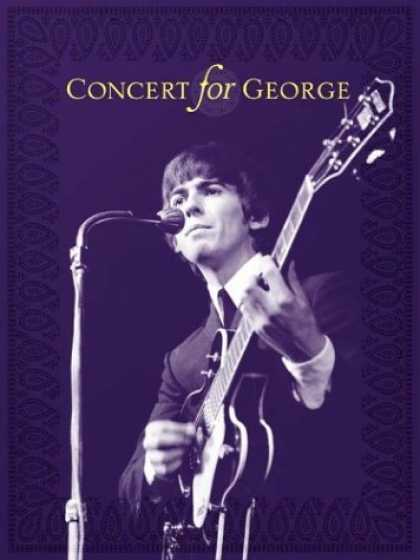 Bestselling Movies (2006) - A Concert for George by David Leland