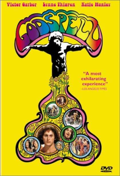Bestselling Movies (2006) - Godspell by David Greene