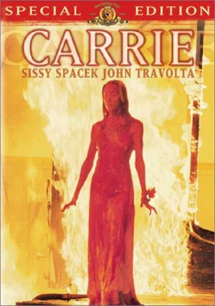 Bestselling Movies (2006) - Carrie (Special Edition) by Brian De Palma