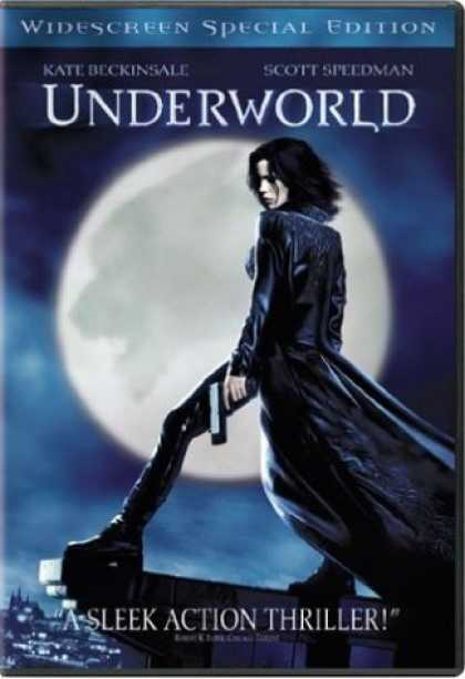 Bestselling Movies (2006) - Underworld (Widescreen Special Edition) by Len Wiseman