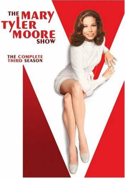 Bestselling Movies (2006) - The Mary Tyler Moore Show - The Complete Third Season (1972)