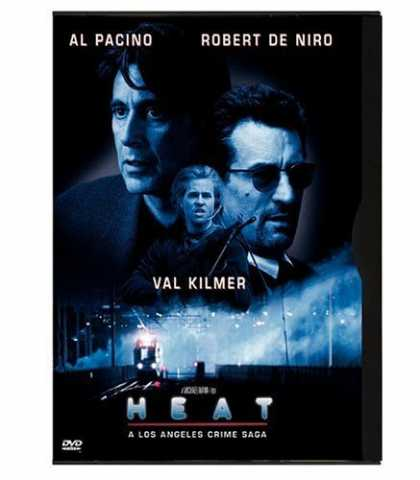 Bestselling Movies (2006) - Heat by Michael Mann