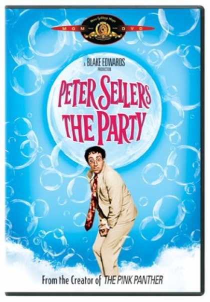Bestselling Movies (2006) - The Party by Blake Edwards