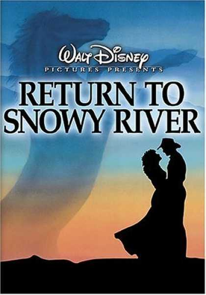 Bestselling Movies (2006) - Return to Snowy River