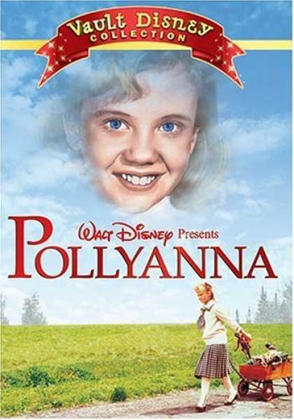 Bestselling Movies (2006) - Pollyanna (Vault Disney Collection)