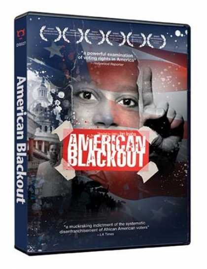 Bestselling Movies (2006) - American Blackout