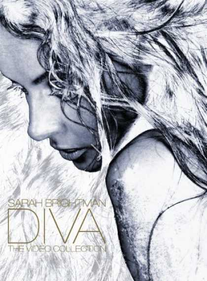 Bestselling Movies (2006) - Sarah Brightman - Diva: The Video Collection