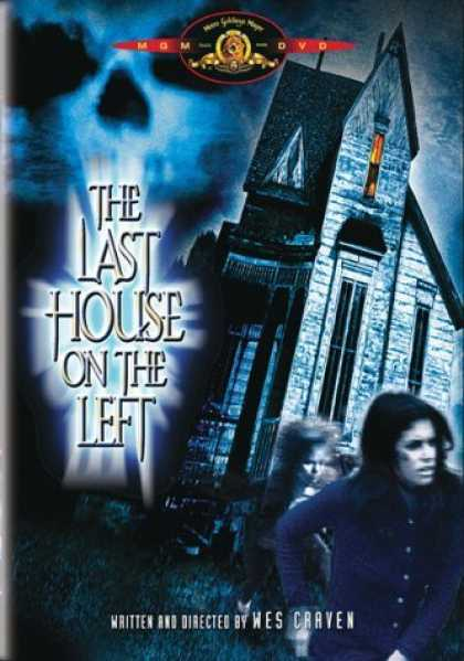 Bestselling Movies (2006) - The Last House on the Left by Wes Craven
