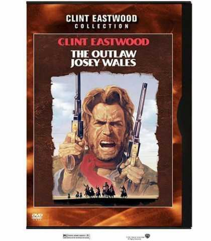 Bestselling Movies (2006) - The Outlaw Josey Wales