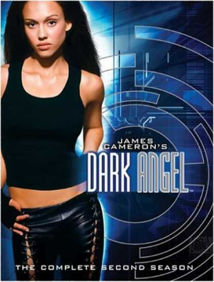 Bestselling Movies (2006) - Dark Angel - The Complete Second Season by Morgan Beggs