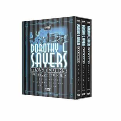 Bestselling Movies (2006) - Dorothy L. Sayers Mysteries (The Lord Peter Wimsey-Harriet Vane Collection - Str