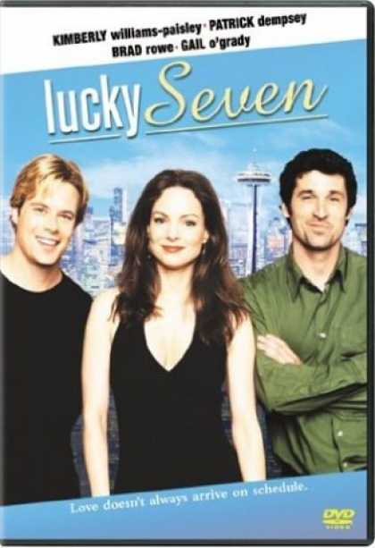 Bestselling Movies (2006) - Lucky Seven by Harry Winer