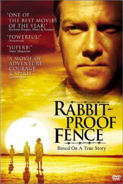 Bestselling Movies (2006) - Rabbit-Proof Fence