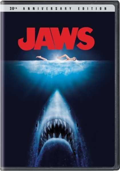 Bestselling Movies (2006) - Jaws (Widescreen 30th Anniversary Edition)