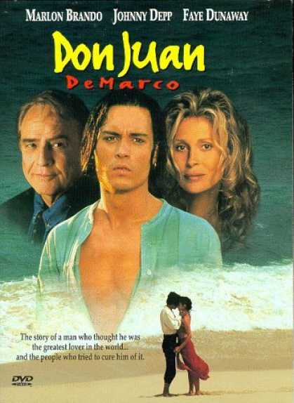 Bestselling Movies (2006) - Don Juan DeMarco by Jeremy Leven