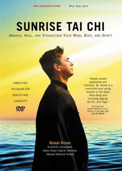 Bestselling Movies (2006) - Sunrise Tai Chi (YMAA) by David Silver